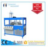 Plastikkasten, der die führende Maschinen-Industrie, Berufsproduktion der Plastikformteil-Maschine, Plastiktellersegment-Formteil-Maschine, Cer-Bescheinigung bildet
