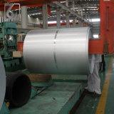 0,4*1200 AZ80 G550 GL Galvalume Anti-Finger bobines en acier