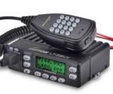 Rádio móvel de rádio móvel Lt-898UV do VHF da freqüência ultraelevada da faixa dupla
