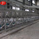 Alta Qualidade Máquinas de processamento de farinha de mandioca para produção de mandioca