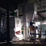 Máquina de embalaje automático de la biomasa pellets de madera de la máquina de embalaje