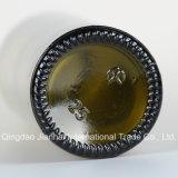 runde Lebensmittelklassenglasflasche 250-1000ml für Schmieröltankanlage