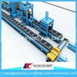 Constructeur de machine de moulage de moulage de sable de haute précision et chaîne de production automatiques