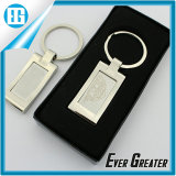 Label Card를 가진 OEM Creative Car Keychain Key Chain