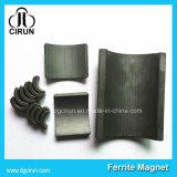 Kundenspezifische Lichtbogen-Form-keramische Ferrit-Bewegungsmagnet-freie Energie