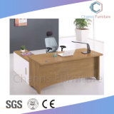 La moda de la Oficina de la Junta Partical laminado mesa escritorio ejecutivo (CAS-MD1887)