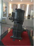 Jobstepp-Breite des FUJI-35 Grad-600mm mit Umhüllung-Rolltreppe