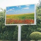 P6 Clear Video Indoor Full-Color LED Display Panel