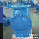 Getto o Ductile Iron Flexible Disc Swing Check Valve