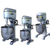 Handelshochleistungsnahrungsmittelteig-Mischer-elektrischer planetarischer Mischer 30L