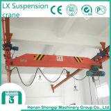 Модель Lx световой луч подвесной мост кран 3 тонны