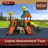 Оборудование спортивной площадки благосклонности малышей Ce напольное пластичное (X1509-8)