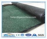 多彩な平屋根のためのスレートによって修正される瀝青の防水の膜