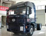 Testa del trattore di Genlyon 4X2/camion del trattore