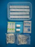 Jogos descartáveis médicos do cuidado da diálise do pacote dos cuidados da diálise