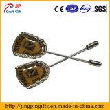 La alta calidad modificada para requisitos particulares se va volando la divisa del metal de la dimensión de una variable