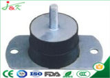 High Chemical Resistance Rubber Bumper for Car Shares