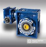 El suministro directo de fábrica Nmrv reductor de velocidad de la caja de engranajes de gusano
