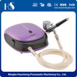 Kit de compresseur de maquillage d'aérographe (HS-M901K)