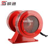 Usine professionnel MS-790 Double alarme sirène à moteur électrique antidéflagrant 180dB d'alarme antivol