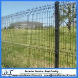Rete fissa della rete metallica di sicurezza del metallo e di alta qualità