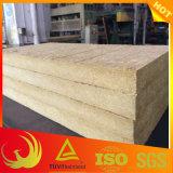 Las lanas minerales del material de construcción intercalaron el panel