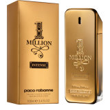 Het Parfum van mensen met Één miljoen Intense 100ml