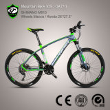 fiets de van uitstekende kwaliteit van de Fiets van Mountaine van de Snelheid van Shimano Deore 3X10