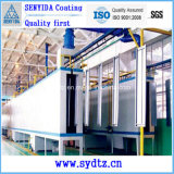 Pretreatmentのための高品質Powder Coating Equipment Painting Line