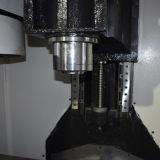 Centro di macchina verticale di CNC del mini metallo di prezzi di fabbrica di Jinan Hankui Vmc 350L