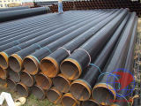 ASTM Heavy Wall Seamless Steel Line Pipe 3layerのPE Coated Steel Line Pipe