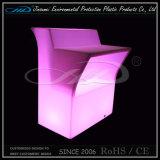 Коммерчески загоранная мебель гостиницы конструкции счетчика штанги СИД/СИД