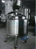 250 Gallonen-Edelstahl-mischender Kessel (ACE-JBG-3D)