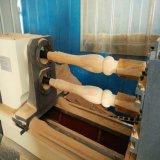 مزدوجة محور ضعف زورق [كنك] خشبيّة مخرطة \ آلة ([إكسد-بسإكسإكسإكسإكس])