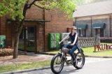 [س] [إن15194] شهادة [إ] درّاجة مع إطار العجلة سمين