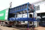 Máquina de hielo de bloque del grado superior/fabricante superventas