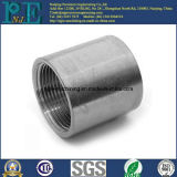 Präzision Stahlstoßzeit-CNC-maschinell bearbeitenbauteile