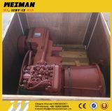 La marca de fábrica genuina Sdlg Payloader de China parte la caja de engranajes de Zf 6wg200, transmisión 4110000042 de Zf 4wg200