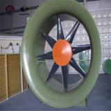 직물 공장을%s 섬유 산업 축 교류 통풍기
