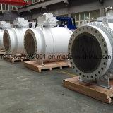 3PC는 강철 산업 포이 공 벨브를 위조했다