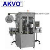 Pgt-250 Agua Mineral de la Máquina de aplicador de etiquetas