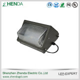 Al aire libre arriba y abajo de la lámpara de pared impermeable ligera montada en la pared del LED con 3 años de garantía