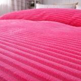 ポリエステルSherpaのベルベルの羊毛毛布