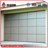 Panneau en aluminium matériel de Composte de panneau de signe extérieur (AE-37C)