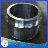 Service d'usinage CNC personnalisés, acier inoxydable/aluminium/pièces d'usinage CNC en cuivre
