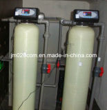 Pure Water Treatment를 위한 자동 Manual Sand Carbon Media Water Filter