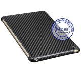 iPad Mini 3을%s 검정 100%년 Real Carbon Fiber Cover Case
