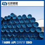 Tube 140*7 sans joint pour chaudière à pression inférieure/moyenne