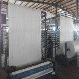 Antioxydant beutel-Fabrik-Preis-flexibler Behälter-Polypropylen-Tunnel-bohrwagenbeutel 1 Tonnen-pp. FIBC Massen