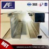 AluliteアルミニウムI型梁